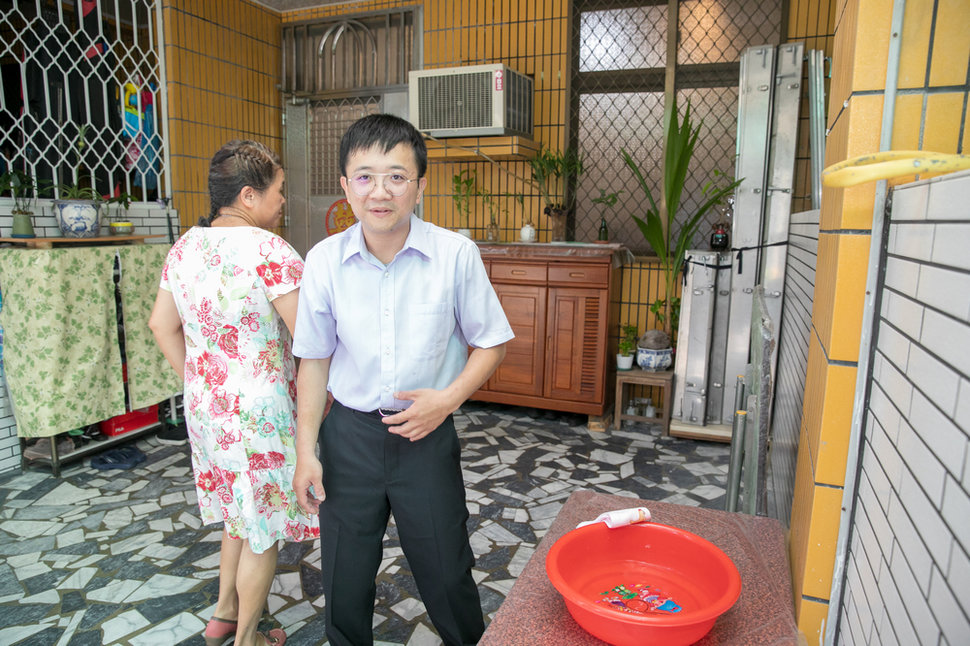 HANK8595 - 蛋拔婚禮攝影《結婚吧》