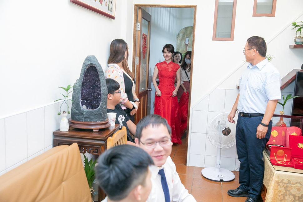 HANK8646 - 蛋拔婚禮攝影《結婚吧》
