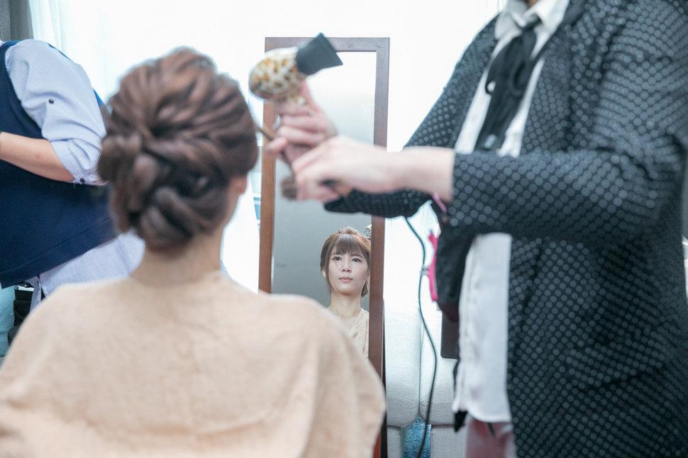 HANK0001-1 - 蛋拔婚禮攝影《結婚吧》