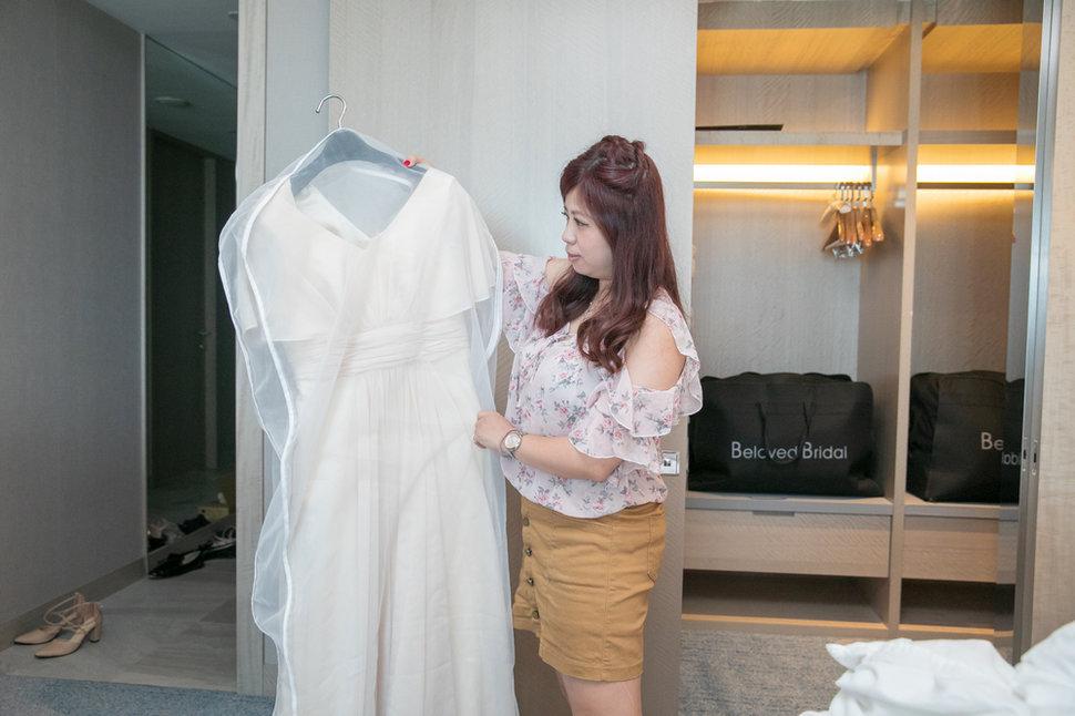HANK0018 - 蛋拔婚禮攝影《結婚吧》
