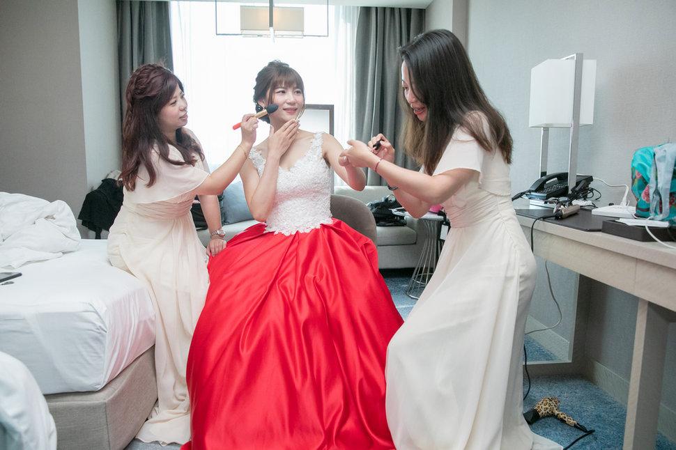 HANK0036 - 蛋拔婚禮攝影《結婚吧》
