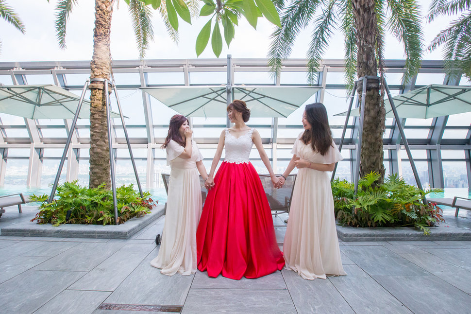 HANK0036-4 - 蛋拔婚禮攝影《結婚吧》