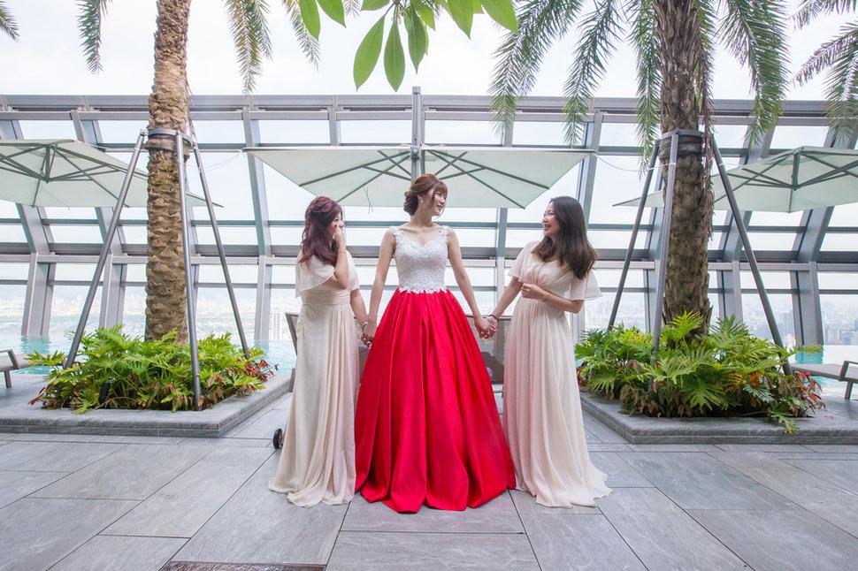 HANK0036-5 - 蛋拔婚禮攝影《結婚吧》