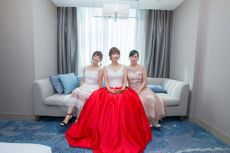 HANK0040-2 - 蛋拔婚禮攝影《結婚吧》