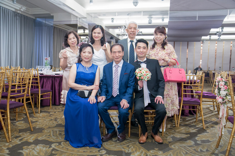 HANK0043 - 蛋拔婚禮攝影《結婚吧》