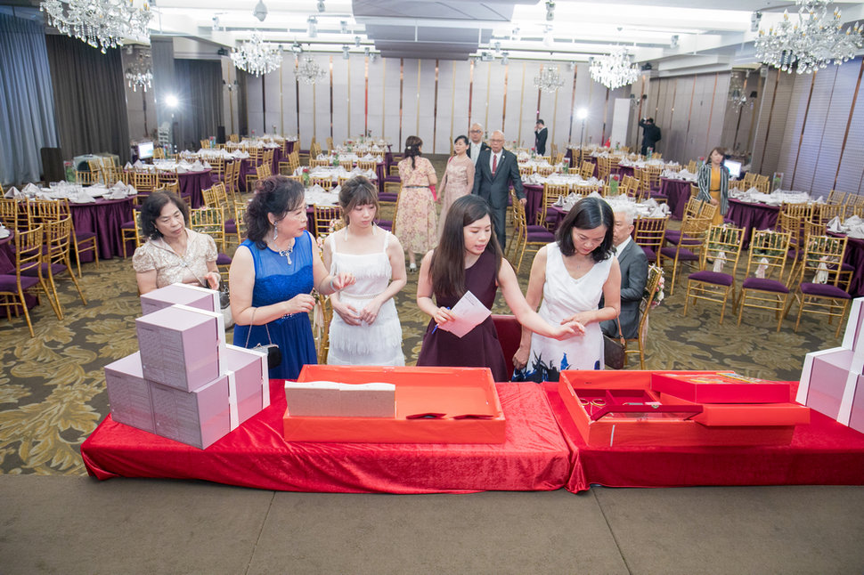 HANK0057 - 蛋拔婚禮攝影《結婚吧》