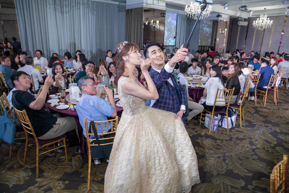 HANK1150 - 蛋拔婚禮攝影《結婚吧》