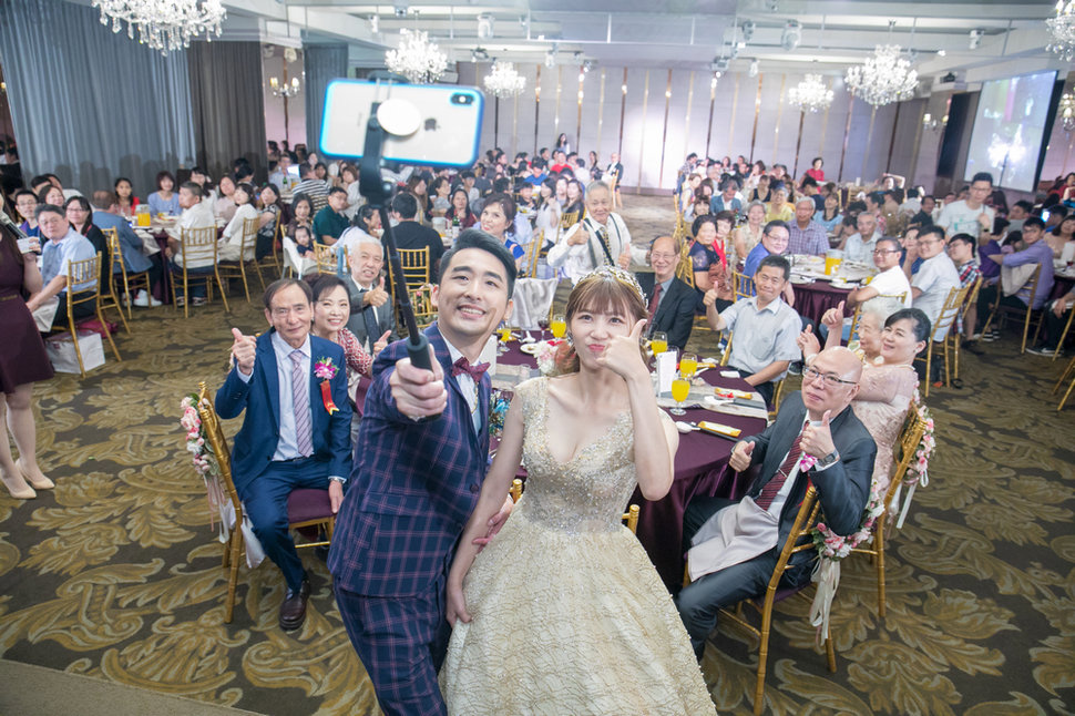 HANK1157 - 蛋拔婚禮攝影《結婚吧》