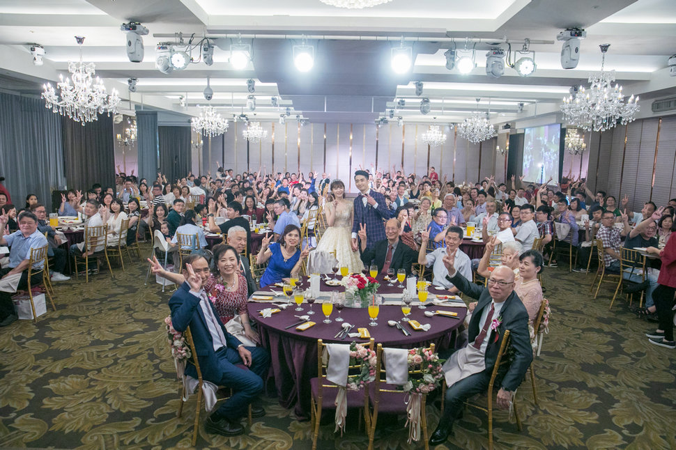HANK1158 - 蛋拔婚禮攝影《結婚吧》