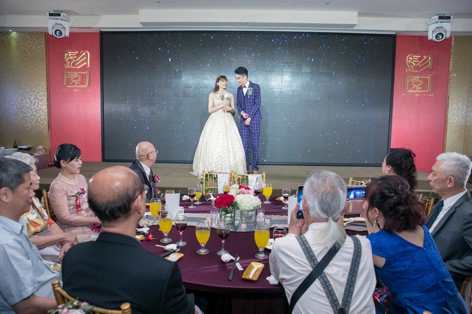 HANK1169 - 蛋拔婚禮攝影《結婚吧》