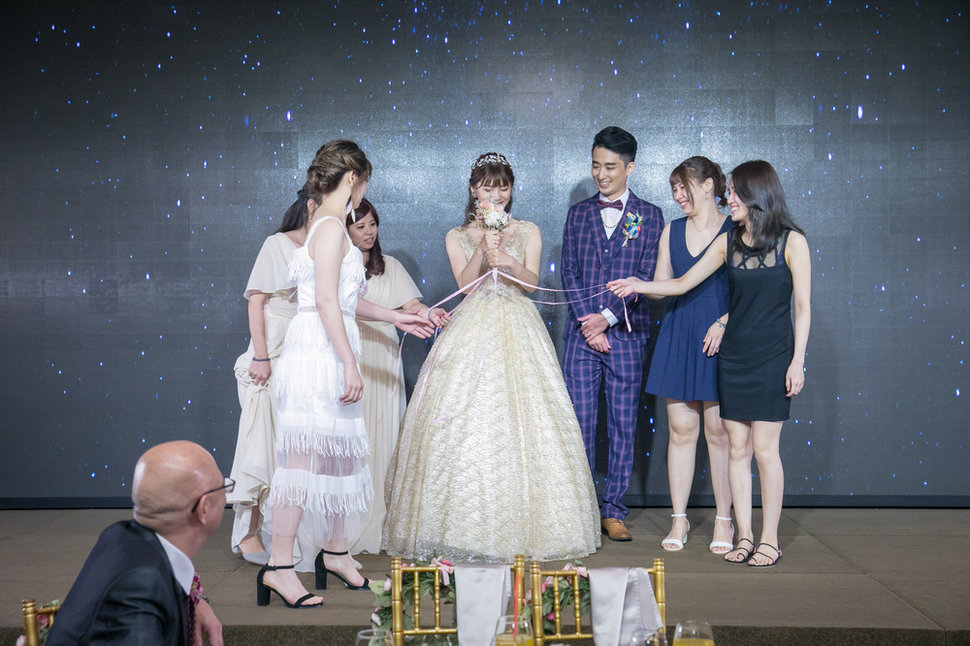 HANK1178 - 蛋拔婚禮攝影《結婚吧》