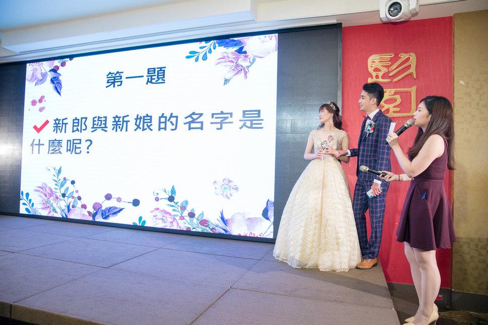 HANK1209 - 蛋拔婚禮攝影《結婚吧》