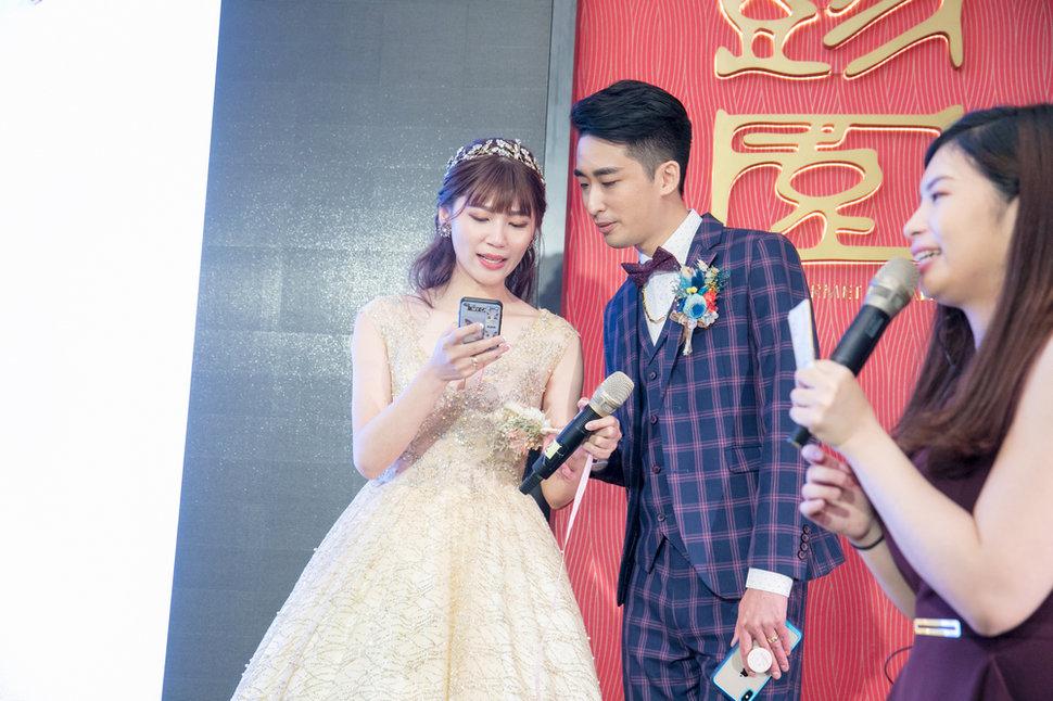 HANK1213 - 蛋拔婚禮攝影《結婚吧》