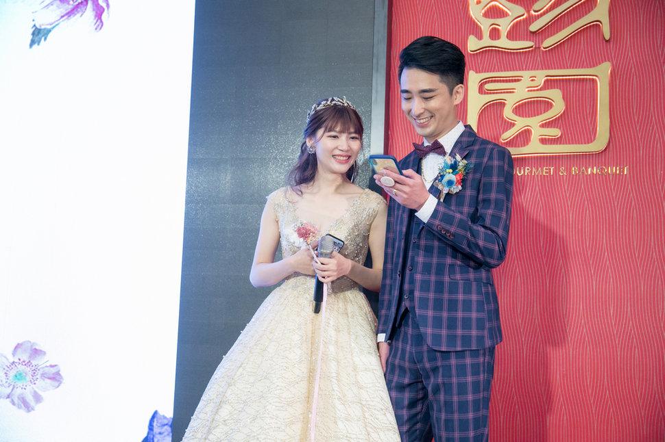 HANK1223 - 蛋拔婚禮攝影《結婚吧》