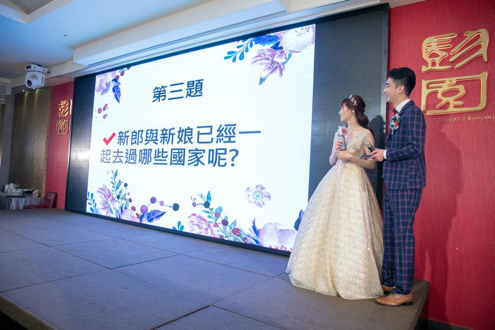 HANK1233 - 蛋拔婚禮攝影《結婚吧》