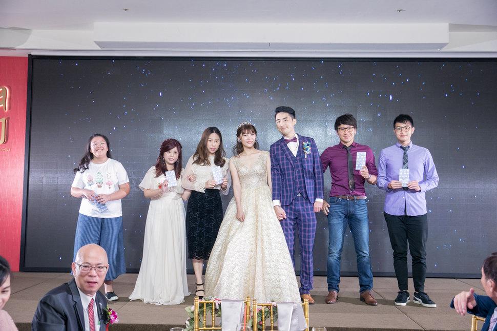 HANK1253 - 蛋拔婚禮攝影《結婚吧》