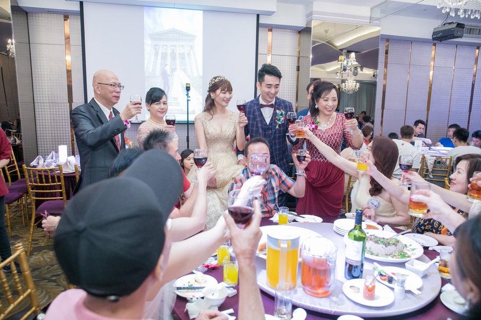 HANK1276 - 蛋拔婚禮攝影《結婚吧》