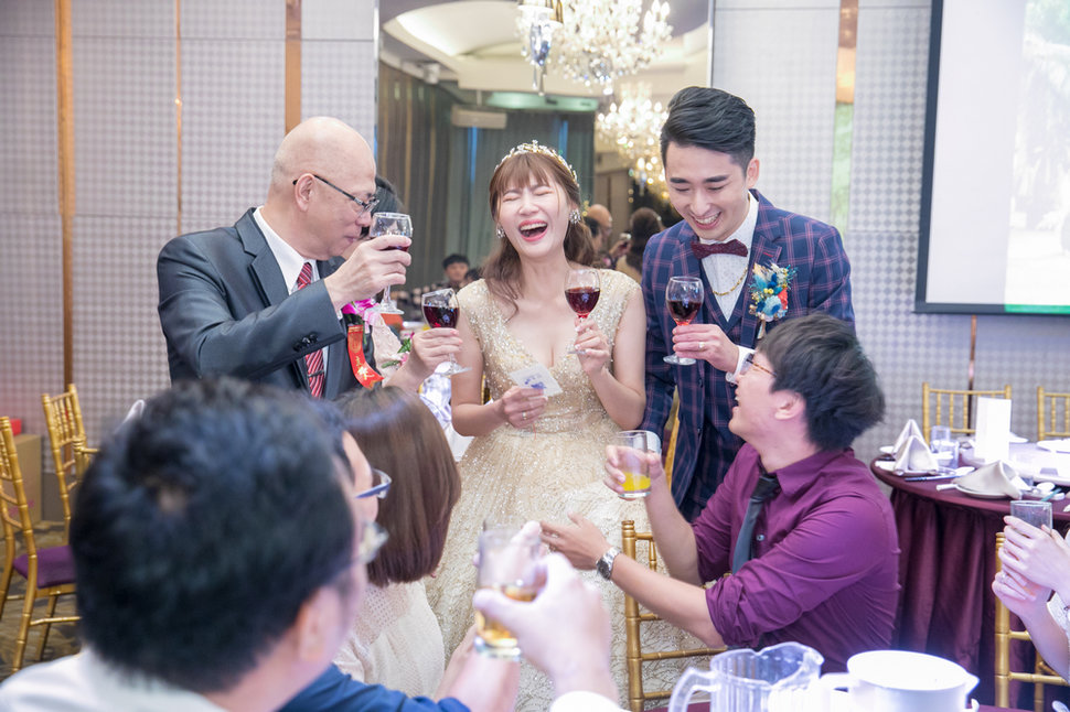 HANK1280 - 蛋拔婚禮攝影《結婚吧》
