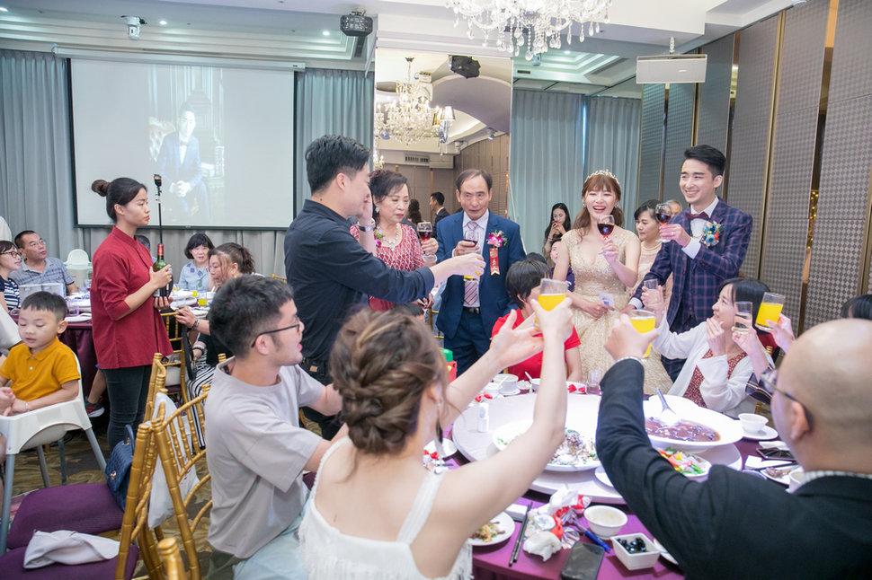 HANK1288 - 蛋拔婚禮攝影《結婚吧》