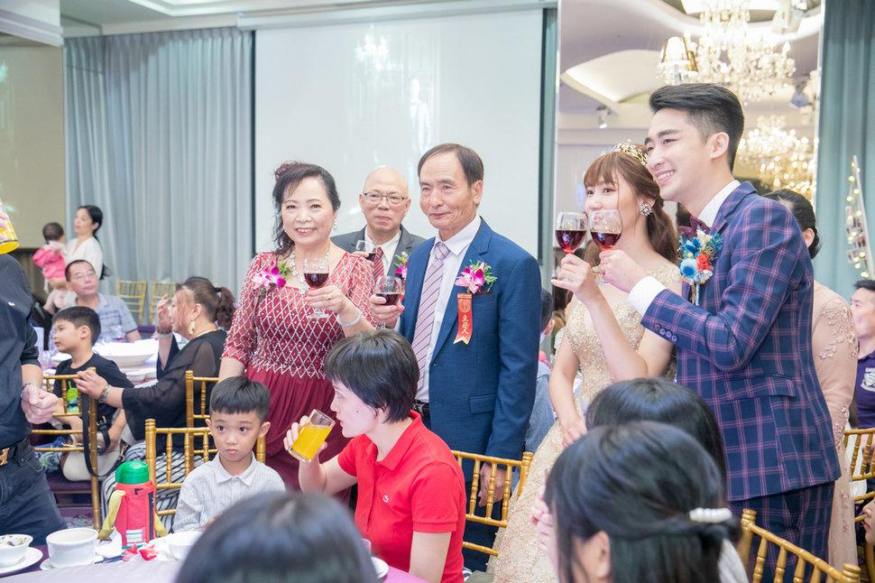 HANK1291 - 蛋拔婚禮攝影《結婚吧》