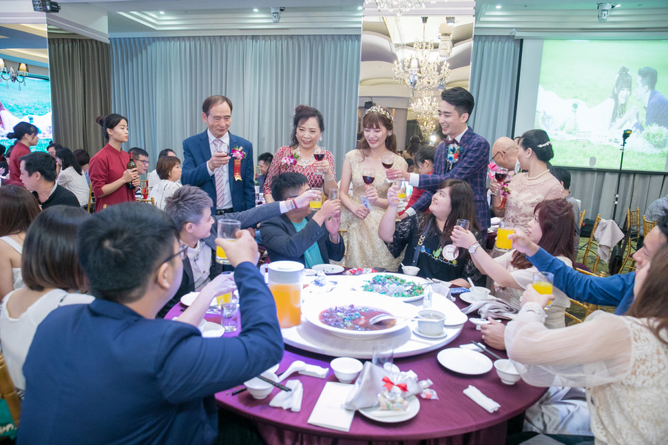 HANK1297 - 蛋拔婚禮攝影《結婚吧》