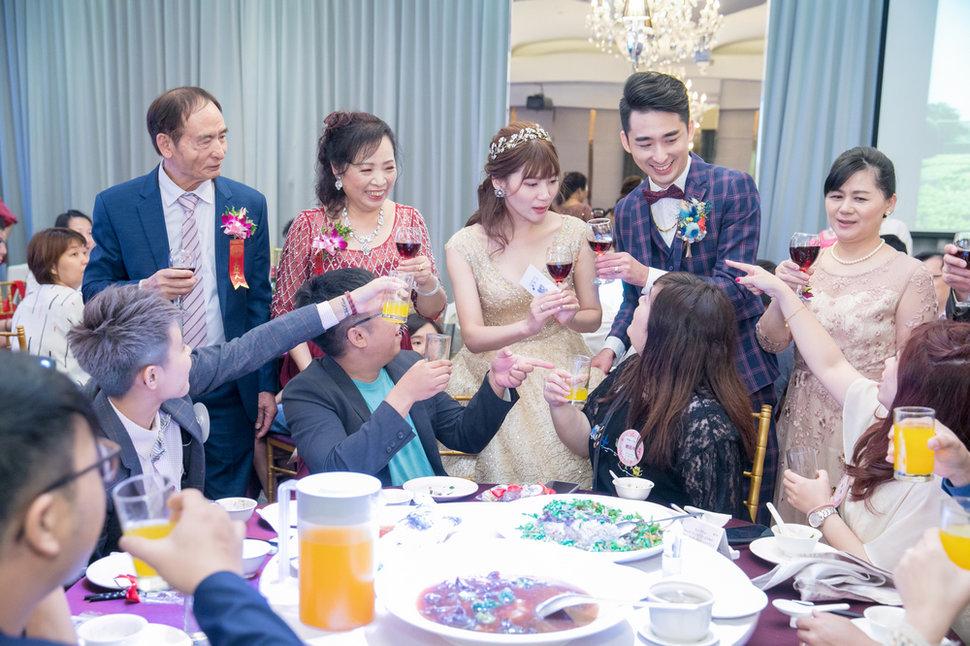 HANK1301 - 蛋拔婚禮攝影《結婚吧》