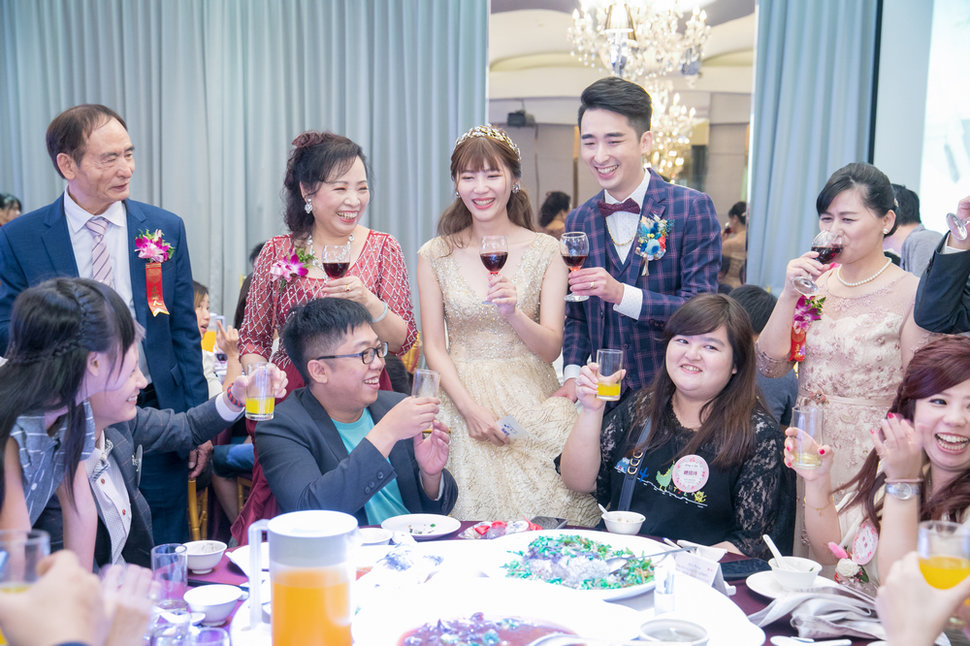 HANK1306 - 蛋拔婚禮攝影《結婚吧》