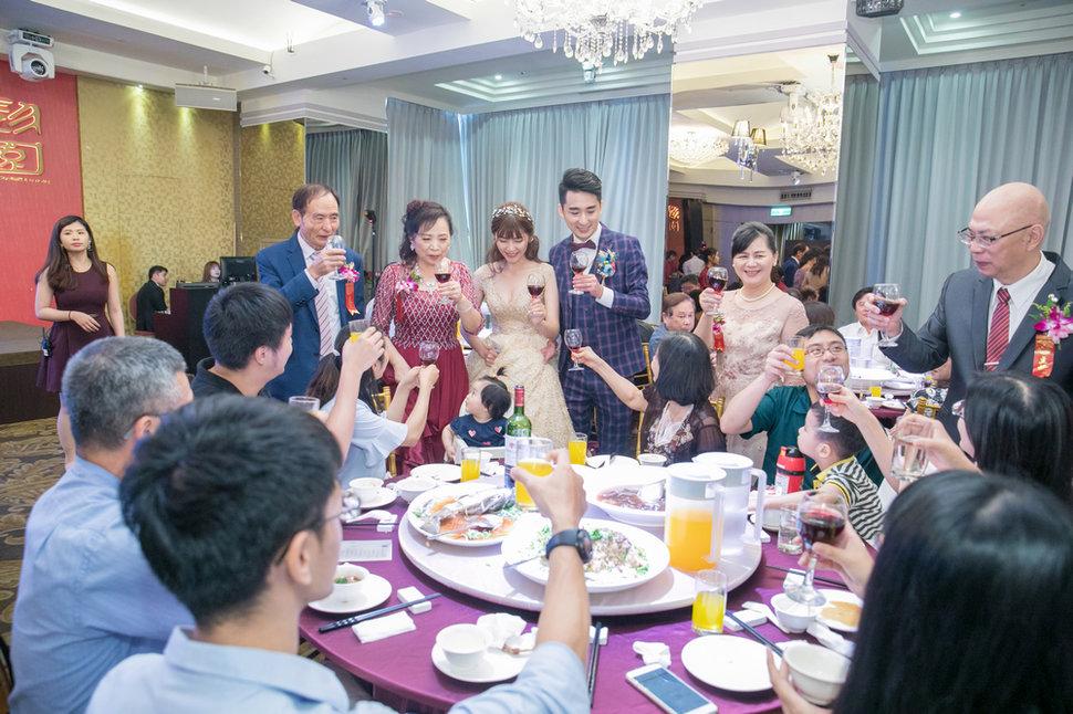 HANK1310 - 蛋拔婚禮攝影《結婚吧》