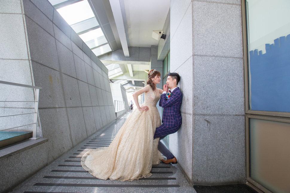 HANK1316-1 - 蛋拔婚禮攝影《結婚吧》
