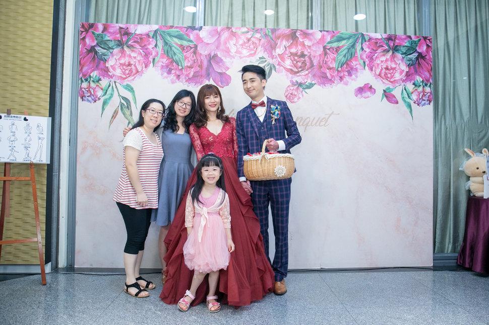 HANK1333 - 蛋拔婚禮攝影《結婚吧》