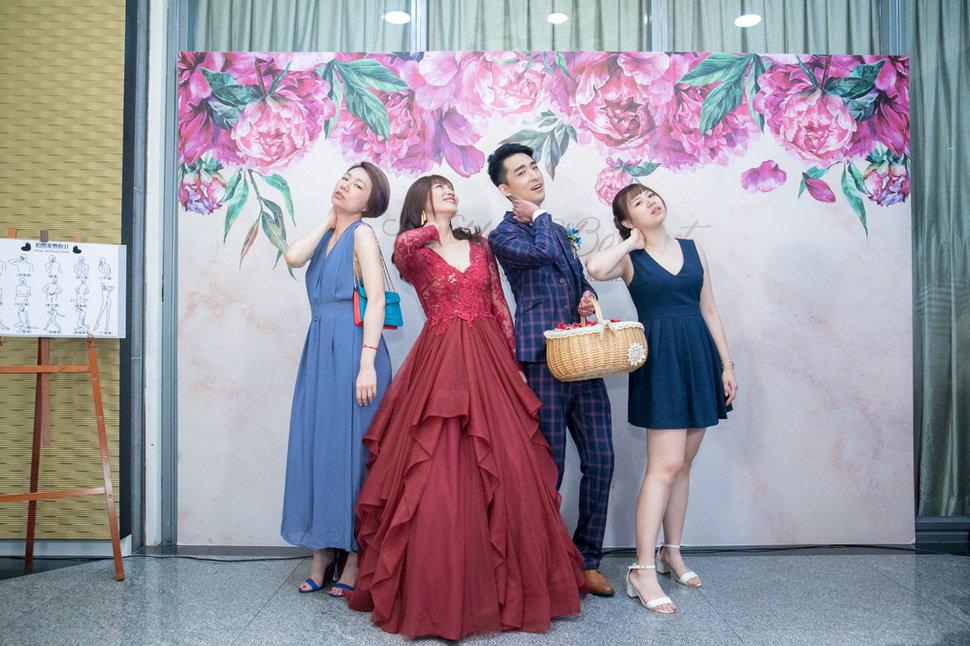 HANK1336 - 蛋拔婚禮攝影《結婚吧》