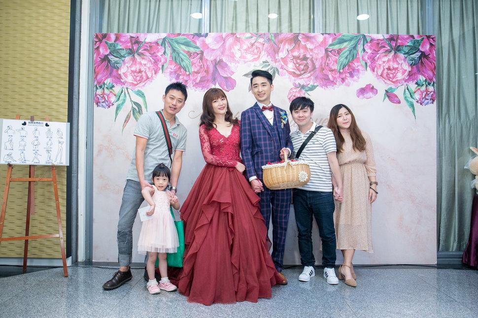 HANK1340 - 蛋拔婚禮攝影《結婚吧》