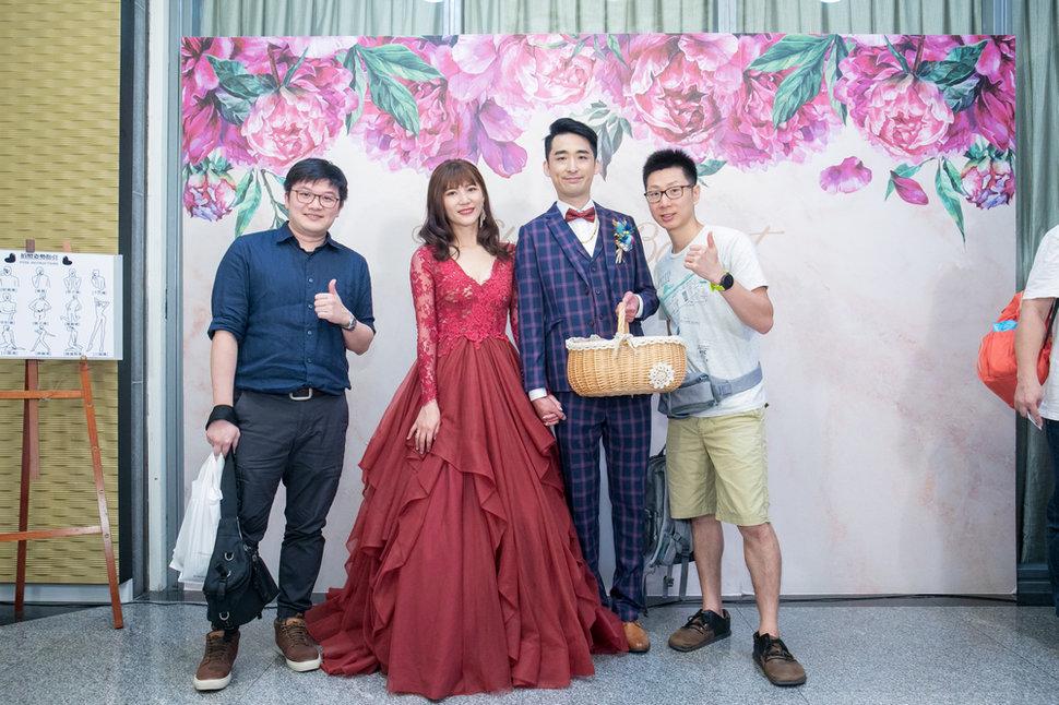 HANK1350 - 蛋拔婚禮攝影《結婚吧》