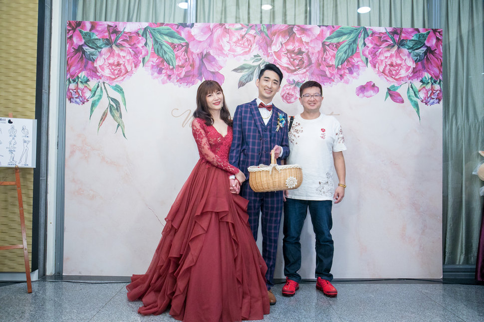 HANK1352 - 蛋拔婚禮攝影《結婚吧》