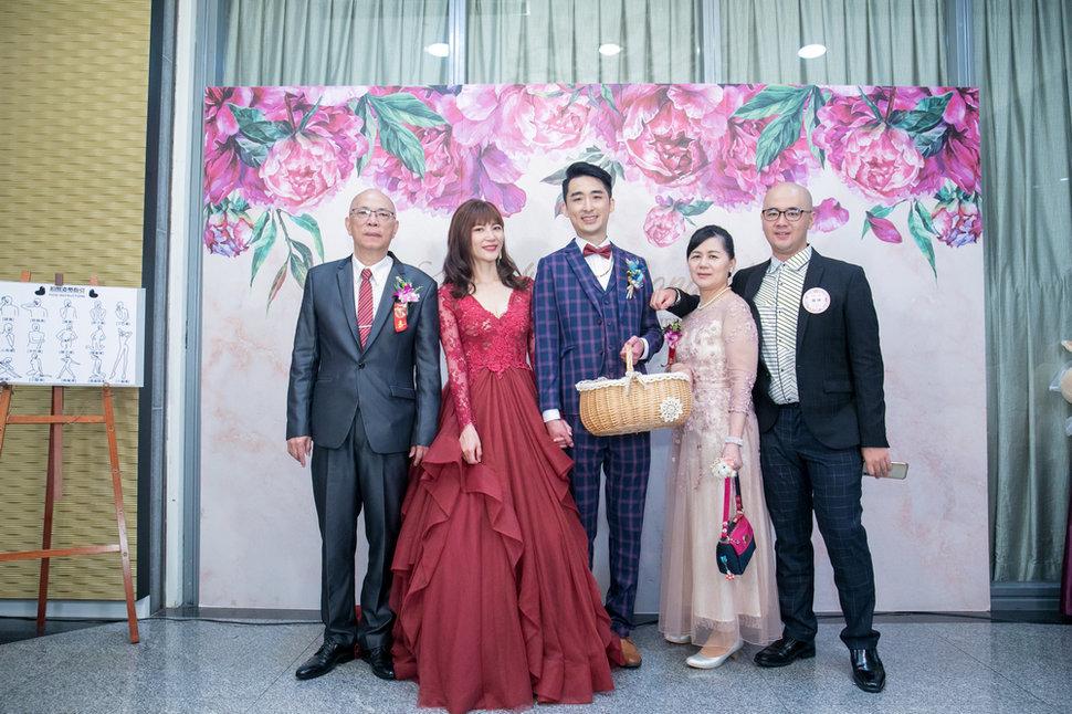 HANK1355 - 蛋拔婚禮攝影《結婚吧》