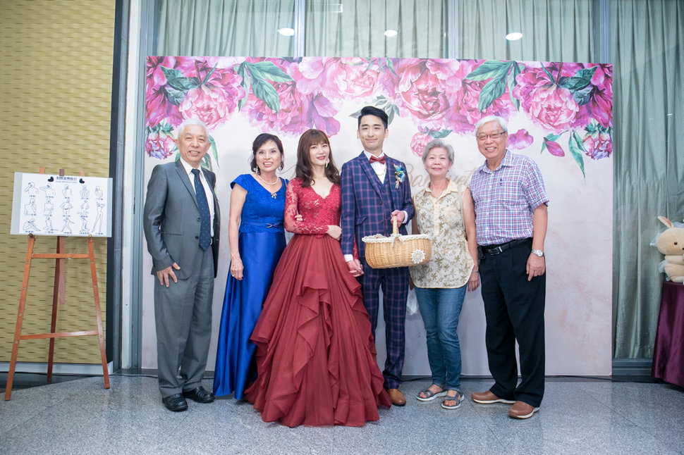 HANK1362 - 蛋拔婚禮攝影《結婚吧》