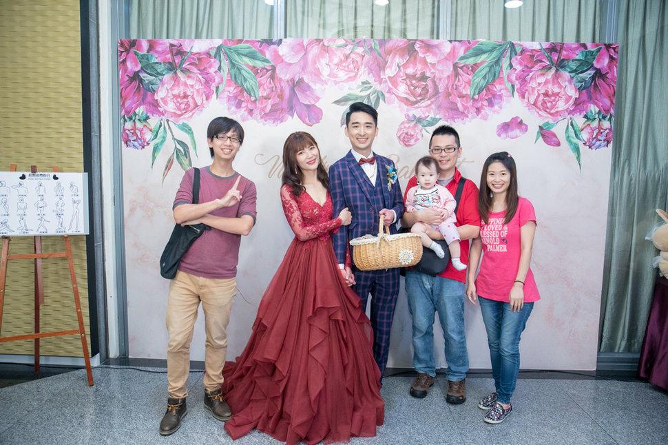 HANK1366 - 蛋拔婚禮攝影《結婚吧》