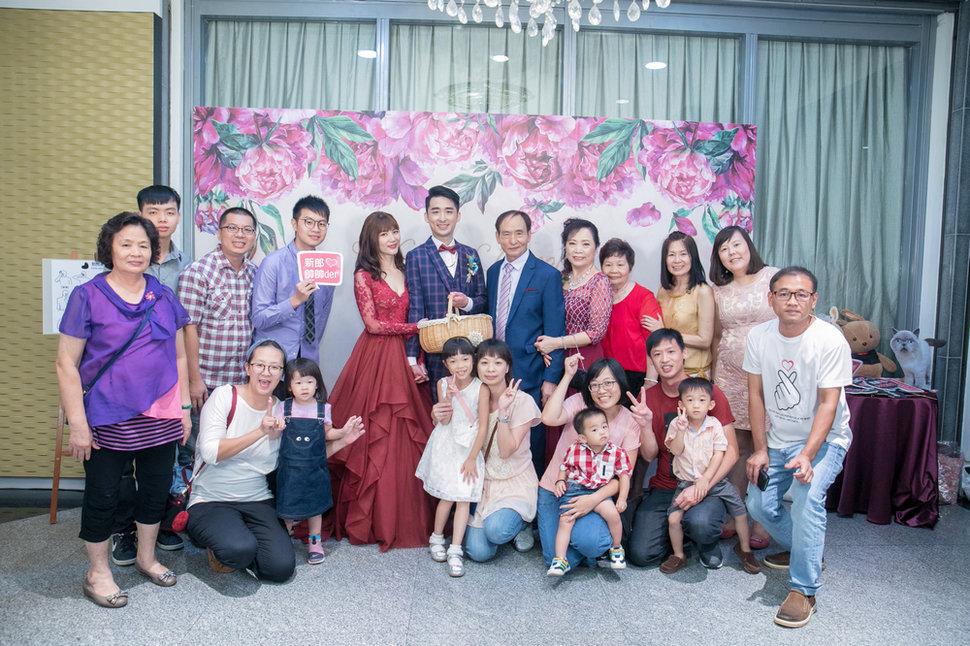 HANK1382 - 蛋拔婚禮攝影《結婚吧》