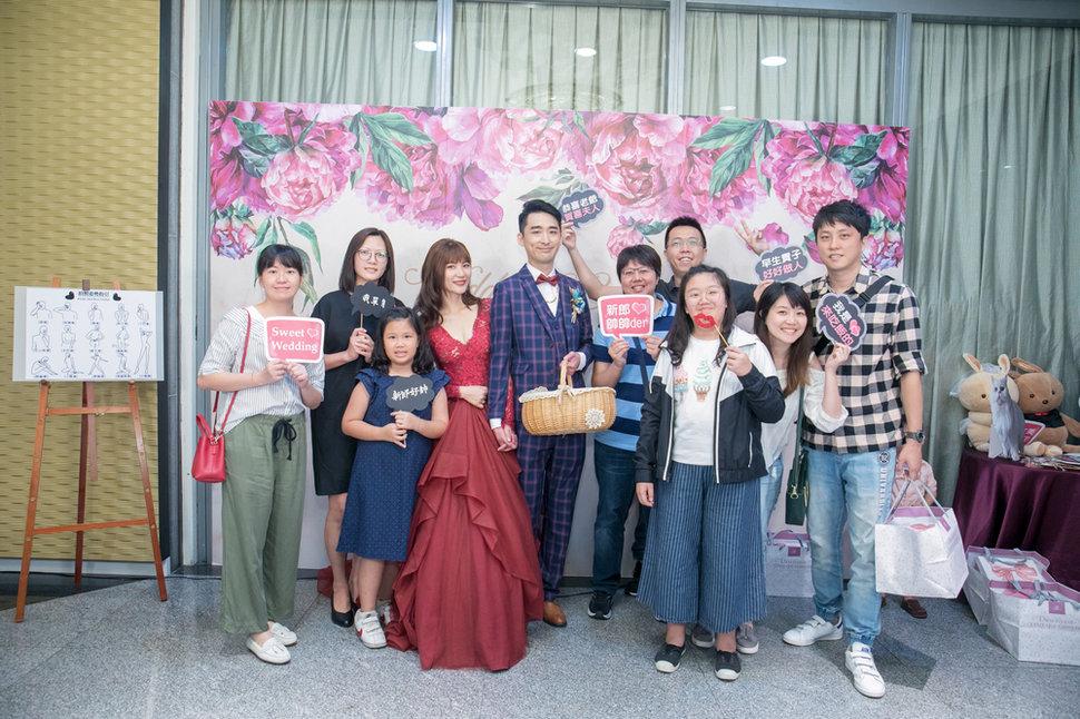 HANK1386 - 蛋拔婚禮攝影《結婚吧》
