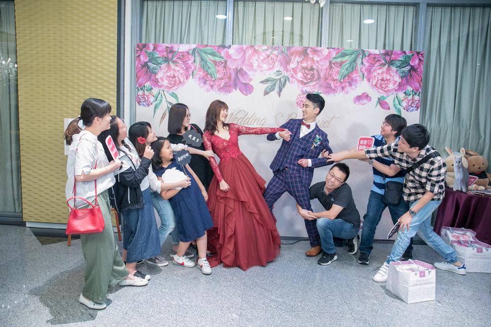 HANK1388 - 蛋拔婚禮攝影《結婚吧》