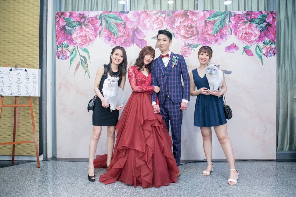 HANK1395 - 蛋拔婚禮攝影《結婚吧》