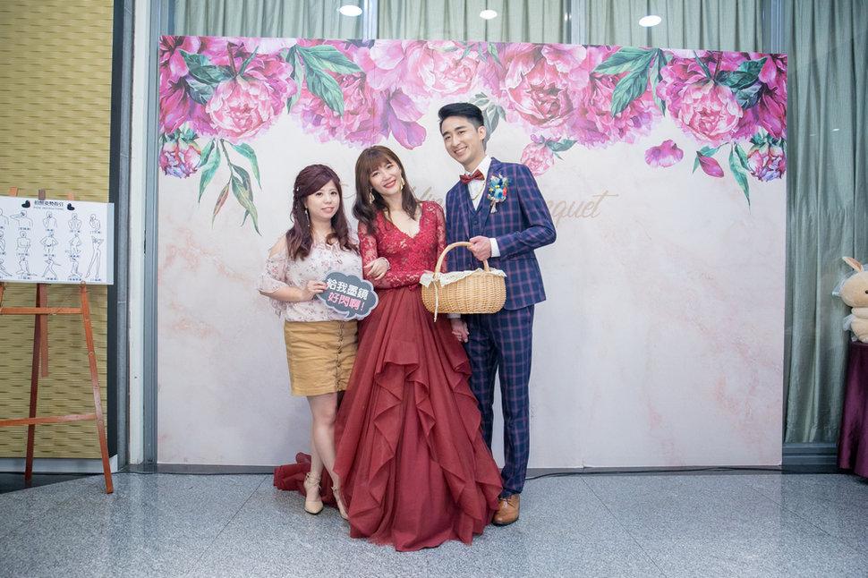 HANK1401 - 蛋拔婚禮攝影《結婚吧》