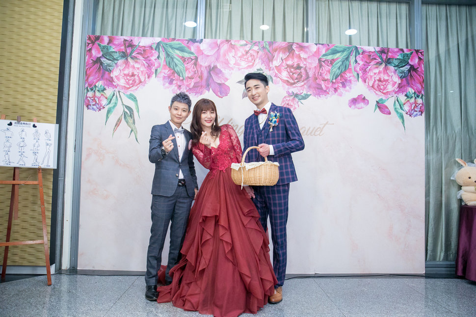 HANK1405 - 蛋拔婚禮攝影《結婚吧》