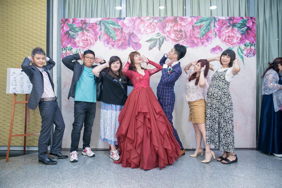 HANK1409 - 蛋拔婚禮攝影《結婚吧》