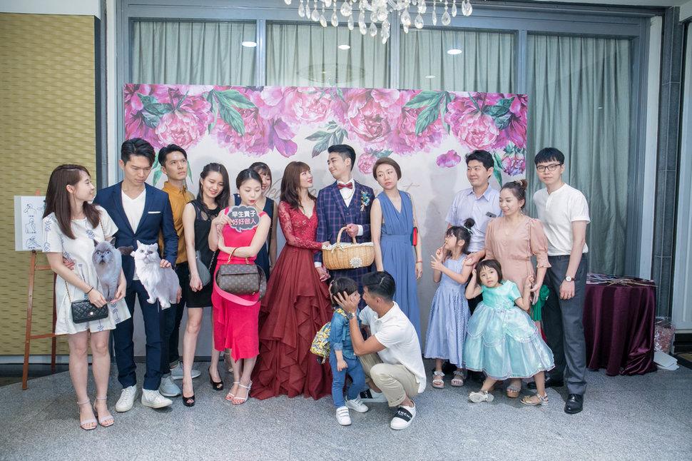 HANK1415 - 蛋拔婚禮攝影《結婚吧》