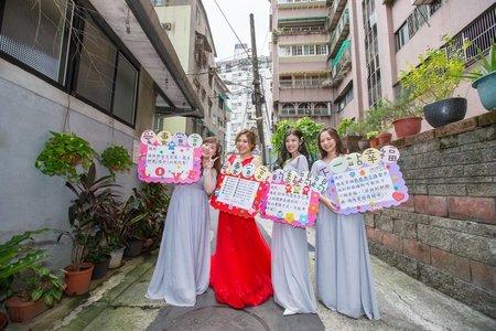 108.07.21 新竹婚禮紀錄(晶廚餐廳)