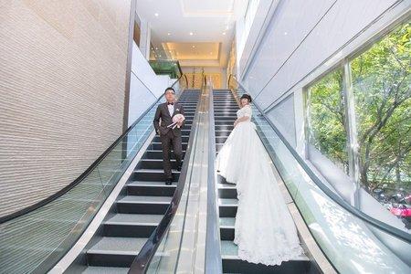 108.08.31 桃園婚禮紀錄(來福星花園大飯店)