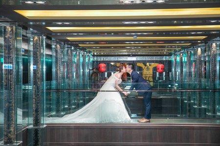 台北婚禮紀錄(故宮晶華)