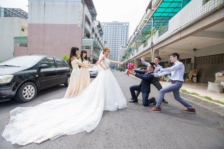 108.09.28 台南婚禮紀錄(富霖華平館)