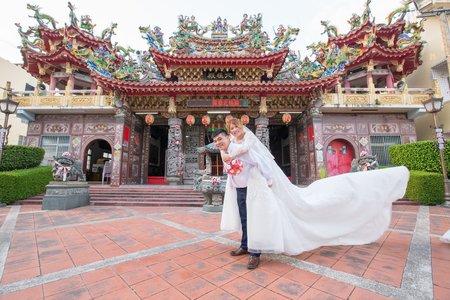 108.09.28 台南婚禮紀錄(活動中心流水席)